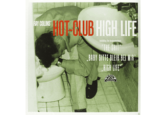 Ray Collins' Hot-club - High Life-190 Gr Vinyl - (Vinyl)