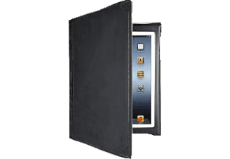 TWELVE SOUTH 12-1209, Bookcover, iPad 2, iPad 3, iPad 4, 9.7 Zoll, Schwarz