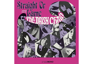 Daisy Chain - Straight Or Lame (1967) 180g Vinyl - (Vinyl)