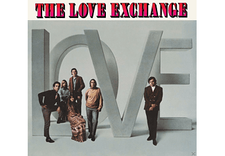 The Love Exchange - Love Exchange (1968) 180g Vinyl - (Vinyl)