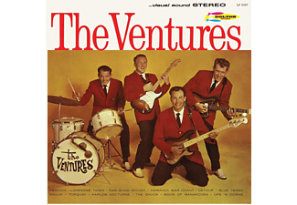 The Ventures - The Ventures 180g Limited Edition - (Vinyl)