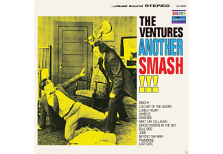 The Ventures - Another Smash-180g Limited Edition - (Vinyl)