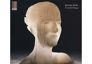 Joselyn Pook - Untold Things - (CD)