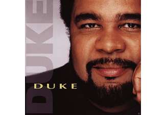 George Duke - Duke - (CD)