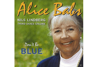 Alice Babs - Don't Be Blue - (CD)