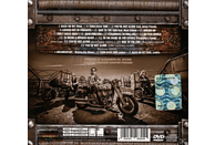 Revolution Saints - Revolution Saints (Ltd.Digipak) [CD + DVD]