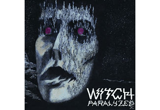 Witch - Paralyzed - (CD)