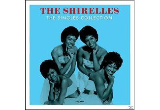 The Shirelles - Singles Collection - (Vinyl)