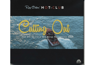 Ray Collins' Hot-club - Cutting Out - (Vinyl)