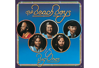 "The Beach Boys - 15 Big Ones (Limited 12"" Lp) - (Vinyl)"
