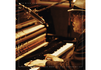 Bill Fay - Who Is The Sender? - (CD)