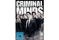 Criminal Minds - Staffel 9 [DVD]