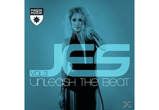 VARIOUS - Unleash The Beat 3 - (CD)