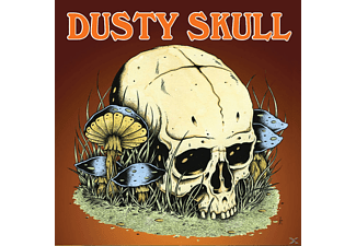 Dusty Skull - Tossed & Lost - (Vinyl)