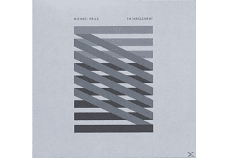 Michael Price - Entanglement - (Vinyl)