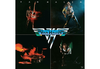 Van Halen - Van Halen (Remastered) [CD]