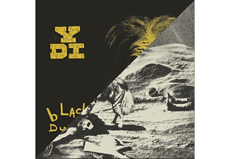 Ydi - A Place In The Sun/Black Dust [Vinyl]
