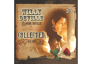Willy Deville & Mink Deville - Collected: 1976 - 2009 | CD