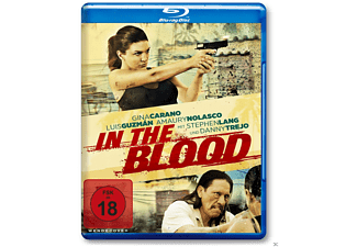In the Blood - (Blu-ray)