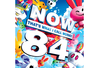 VARIOUS - Now That's What I Call Music! - (CD)