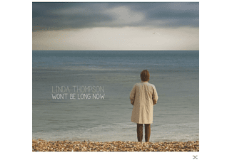 Linda Thompson - WON T BE LONG NOW - (Vinyl)