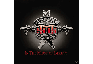 Michael Schenker Group - In The Midst Of Beauty - (CD)