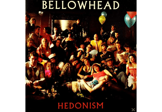 Bellowhead - Hedonism - (CD + DVD Video)
