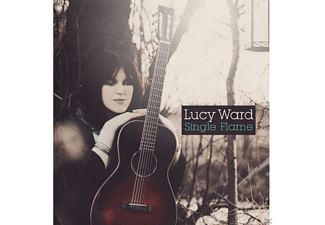 Lucy Ward - Single Flame - (CD)