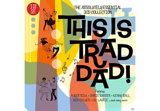 VARIOUS - This Is Trad Dad! - (CD)