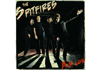The Spitfires - Aim Low - (CD)
