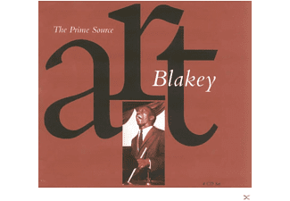 Art Blakey - The Prime Source - (CD)