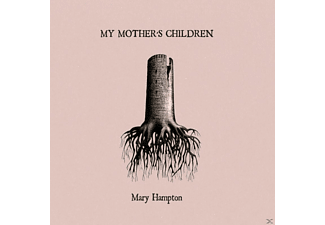 Mary Hampton - My Mother's Children - (CD)