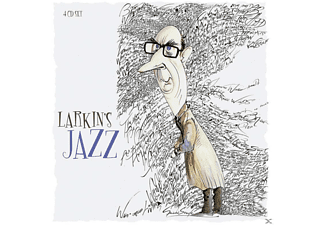VARIOUS - Larkin's Jazz - (CD)