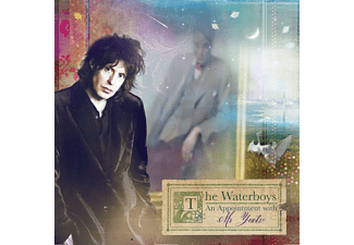 The Waterboys - An Appointment With Mr.Yeats - (CD)