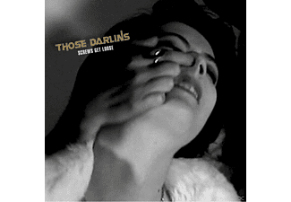 Those Darlins - Screws Get Loose - (CD)