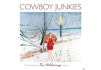 Cowboy Junkies - The Wilderness-The Nomad Series Vol.4 - (CD)