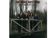 Bruce Band Katz - Three Feet Off The Ground [SACD Hybrid]