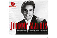 Johnny Mathis - The Absolutely Essential 3cd Collection [Box-Set] [CD]