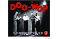 VARIOUS - Doo-Wop: The Absolutely Essential 3 Cd Collection [CD]