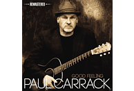 Paul Carrack - Good Feeling [CD]