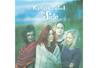 Kathryn & The Side Tickell - Kathryn Tickell & The Side - (CD)