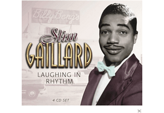 Slim Gaillard - Laughing In Rhythm - (CD)