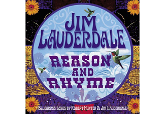 Jim Lauderdale - Reason And Rhyme - (CD)