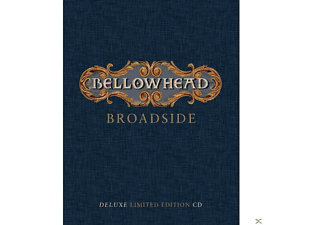 Bellowhead - Broadside (Deluxe Edition) - (CD)