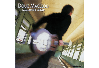 Macleod Doug - Unmarked Road [SACD]