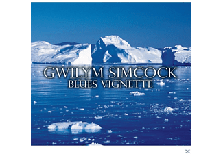 Gwilym Simcock - Blues Vignette - (CD)