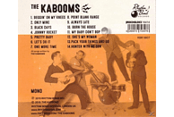 The Kabooms - The Kabooms [CD]