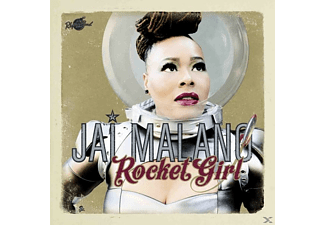 Malano,Jai/Duportal,Nico/His Rhythm Dudes - Rocket Girl - (CD)
