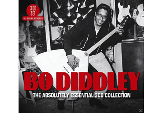 Bo Diddley - Absolutely Essential - (CD)