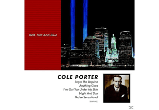Cole Porter - Red, Hot & Blue - (CD)